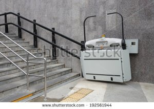 stock-photo-the-special-elevator-for-the-disabled-at-the-underpass-in-the-city-of-sochi-russia-192561944
