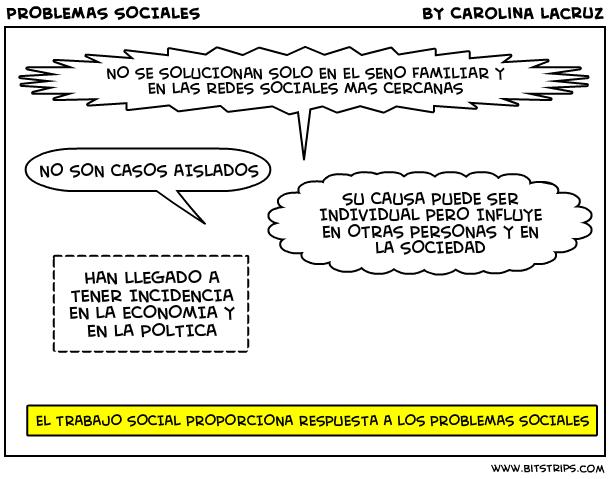 que-es-problema-social